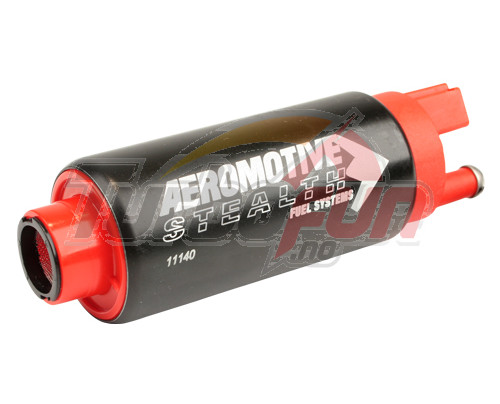 Aeromotive 340 stealth pumpe (senter inn)